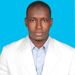 Ahmed Lamine Athie