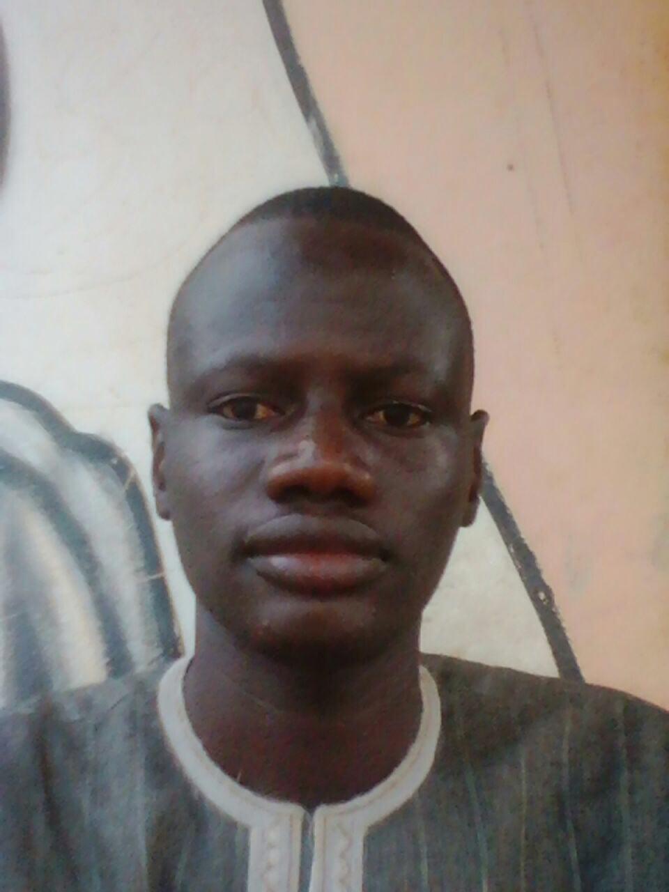 abdoulkhadre Ndiaye